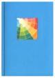 Kalendarz Bristol błękitny