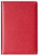 Kalendarz Dubaj czerwony