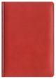Kalendarz Dubaj Exclusive czerwony