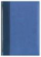 Kalendarz Genewa granatowy/niebieski