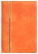 Kalendarz Porto pomarańczowy/seledynowy/szary