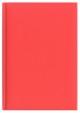 Kalendarz Sorento czerwony