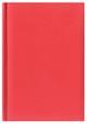 Kalendarz Toskania czerwony