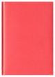 Kalendarz Tucson czerwony