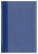 Kalendarz Tuluza niebieski/niebieski