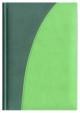Kalendarz Verona zielony/seledynowy