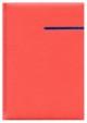 Kalendarz Vinci czerwony/niebieski