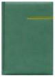 Kalendarz Vinci zielony/żółty