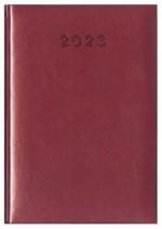 Kalendarz Avila bordowy
