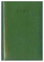 Kalendarz Avila zielony
