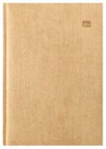 Kalendarz Bambu kremowy