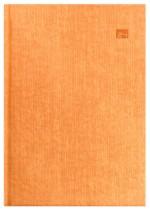 Kalendarz Bambu pomarańczowy