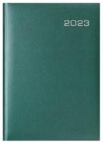 Kalendarz Dakar zielony