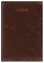 Kalendarz Flok brązowy