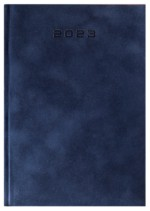 Kalendarz Flok niebieski