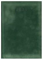 Kalendarz Flok zielony