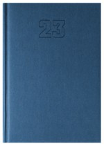 Kalendarz Haga niebieski