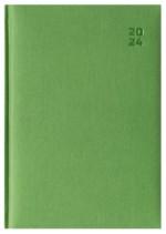 Kalendarz Haga zielony