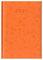Kalendarz Istria pomarańczowy