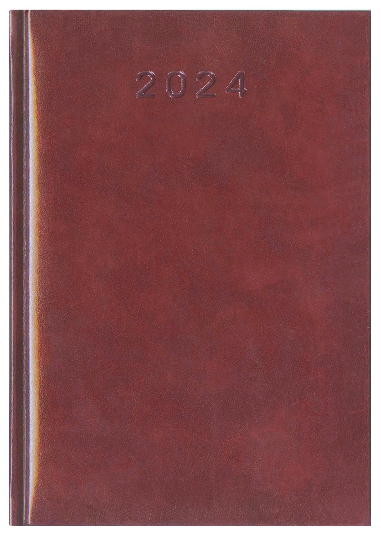 Kalendarz Malaga