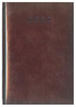 Kalendarz Malaga czekoladowy
