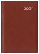 Kalendarz Mexico brązowy