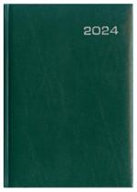 Kalendarz Mexico zielony