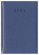 Kalendarz Nebraska niebieski