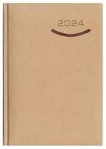 Kalendarz Orlean piasek/brązowy