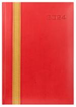Kalendarz Padwa czerwony/żółty