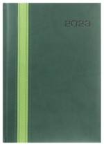 Kalendarz Padwa zielony/seledynowy