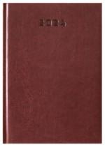 Kalendarz Paris brązowy
