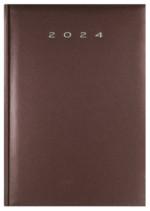 Kalendarz Rio brązowy