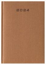 Kalendarz Savona brązowy