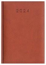 Kalendarz Sofia brązowy