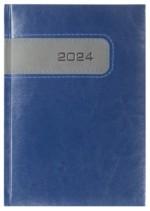 Kalendarz Talin niebieski/szary