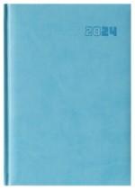 Kalendarz Tokio błękitny
