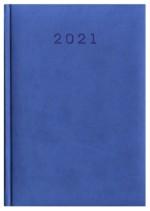 Kalendarz Tokio niebieski