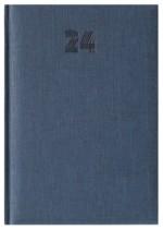 Kalendarz Trypolis niebieski