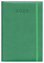 Kalendarz Tucson Lux zielony