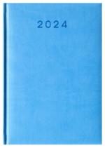 Kalendarz Turyn błękitny