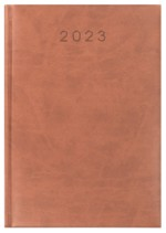 Kalendarz Turyn brązowy